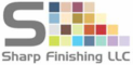 Logo - Sharp Finishing LLC - Toledo, Ohio